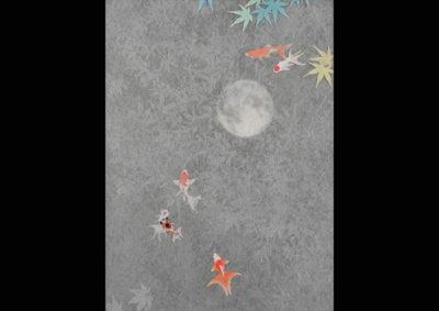 西嶋豊彦「創と造2018 -現代日本絵画・工芸 新作展-」出品作品
